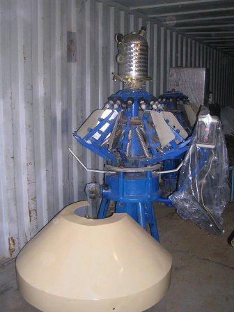 Аппарат Питьевая Вода - водоматы по розливу питьевой воды